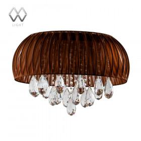 Светильник потолочный MW-Light Бриз 465011609