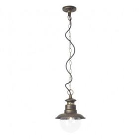 Светильник уличный подвесной Brilliant Artu 46970/86