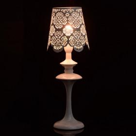 Лампа настольная MW-Light Полин 472030101