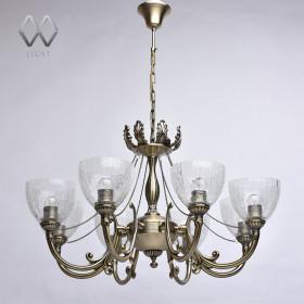Люстра MW-Light Аманда 5 481011608