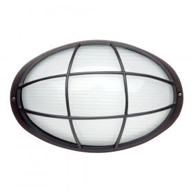 Светильник уличный настенно-потолочный Brilliant Artos 48581/06