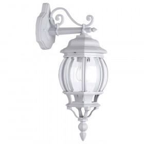 Светильник уличный настенный Brilliant Istria 48682/05