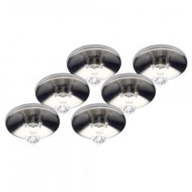Светильник точечный Brilliant Lyra G94530/13
