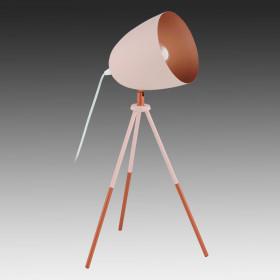 Лампа настольная Eglo Chester-P 49038