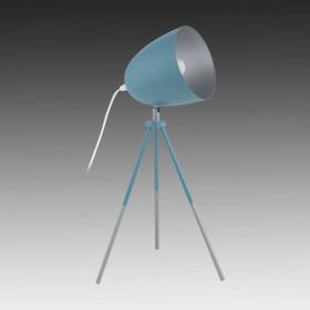 Лампа настольная Eglo Chester-P 49045