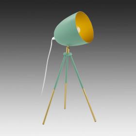 Лампа настольная Eglo Chester-P 49047