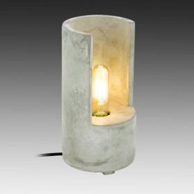 Лампа настольная Eglo Lynton 49111