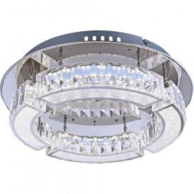 Светильник потолочный Globo Silurus 49220-20