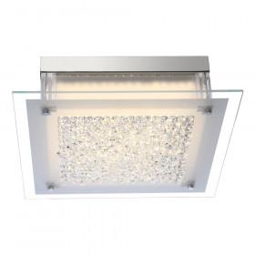 Светильник настенно-потолочный Globo Leah 49311