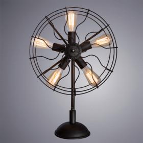 Лампа настольная Divinare Cottero 5002/05 TL-5