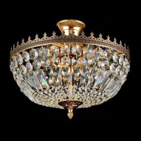 Светильник потолочный Maytoni Diamant 3 B500-PT30-G