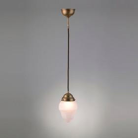 Люстра Berliner Messinglampen PS63-113gsB