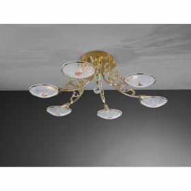 Светильник потолочный La Lampada PL 7257/6.26