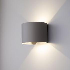 Уличный настенный светильник Elektrostandard Blade 1518 TECHNO LED