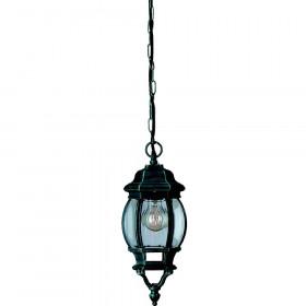 Уличный потолочный светильник Blitz 5030-31