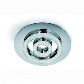 Светильник настенно-потолочный Mantra Diamante 5115