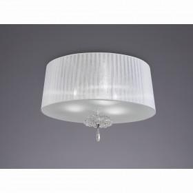 Светильник потолочный Mantra Louise 5275