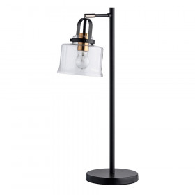 Лампа настольная DeMarkt Вальтер 5 551032401
