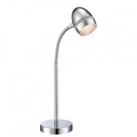 Лампа настольная Globo Manjola 56206-1T