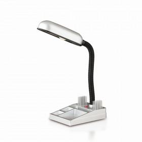 Лампа настольная Odeon Light Bruso 2335/1T