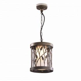 Уличный потолочный светильник Odeon Light Lagra 2287/1