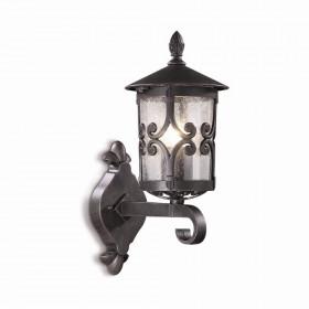 Уличный настенный светильник Odeon Light Bukle 2310/1W