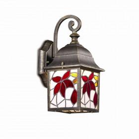Уличный настенный светильник Odeon Light Lartua 2308/1W