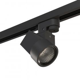 Трековый светильник Lightstar Asta Illumo X1 3 594027+051027