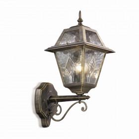 Уличный настенный светильник Odeon Light Outer 2315/1W