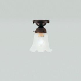 Светильник потолочный Berliner Messinglampen PS07-03aeA