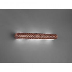 Бра La Lampada WB 1631/4.26 Wood Walnut