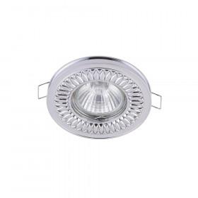 Светильник точечный Maytoni Metal DL301-2-01-CH