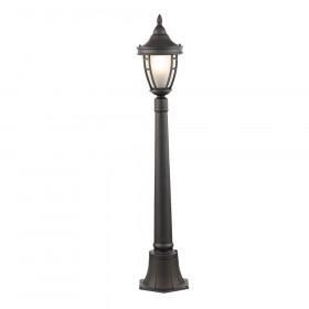 Уличный фонарь Maytoni Novara O026FL-01B