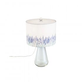 Лампа настольная Maytoni Lavender Z672TL-01TR