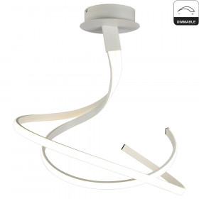 Светильник потолочный Mantra Nur Blanco 6001
