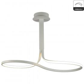 Светильник потолочный Mantra Nur Blanco 6003