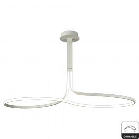 Светильник потолочный Mantra Nur Blanco 6006