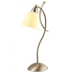 Лампа настольная Globo Bugara 60201T