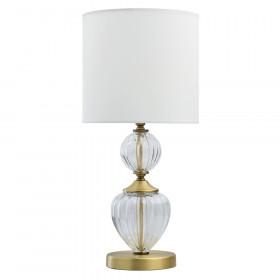 Лампа настольная Chiaro Оделия 1 619031001