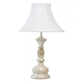 Лампа настольная Chiaro Лоренцо 621032601