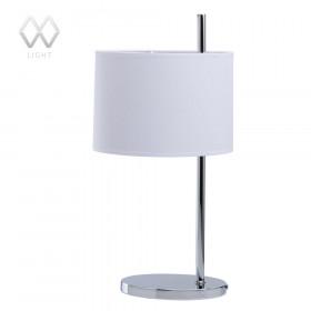 Лампа настольная MW-Light Кроун 627030701