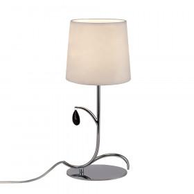 Лампа настольная Mantra Andrea Cromo 6319