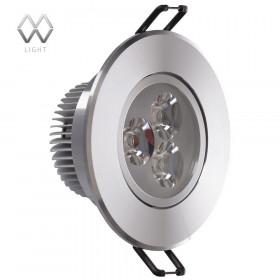 Светильник точечный MW-Light Круз 637012703