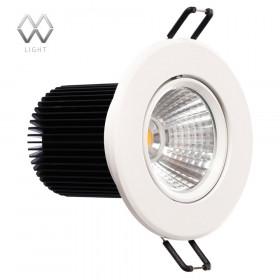 Светильник точечный MW-Light Круз 637013801