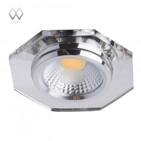 Светильник точечный MW-Light Круз 637014401