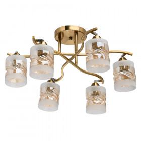 Светильник потолочный DeMarkt Олимпия 638015606