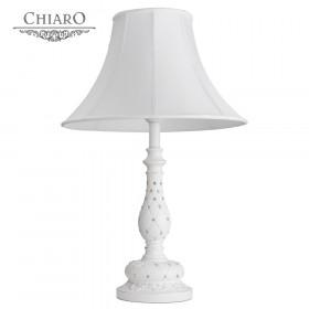 Лампа настольная Chiaro Версаче 639030201