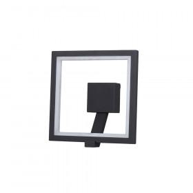 Уличный настенный светильник Mantra Rodas 6470
