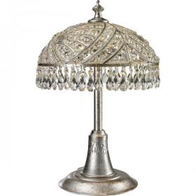 Лампа настольная N-Light 650-02-49 Sunset Silver