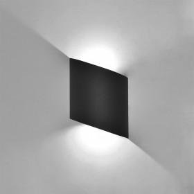 Уличный настенный светильник Mantra Sochi 6530